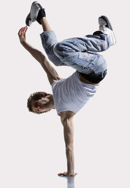 breakdance 2